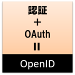 Identity, Authentication + OAuth = OpenID Connect